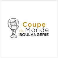 Coupe du monde de la Boulangerie 2020 logo